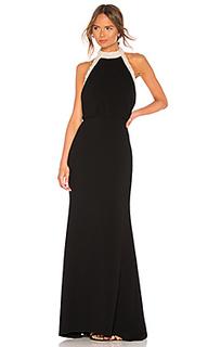 Вечернее платье alison - RACHEL ZOE