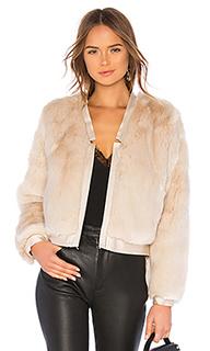 Куртка ashbey - J Brand