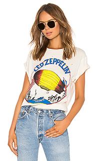 Футболка led zeppelin - Madeworn