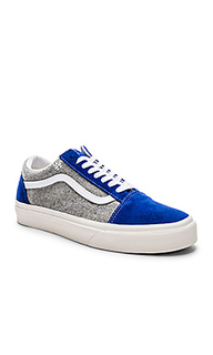 Кроссовки old skool dodgers - Vans