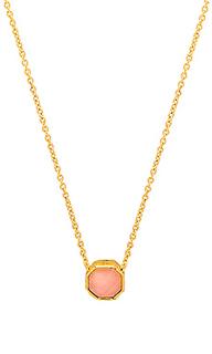 Ожерелье love - gorjana