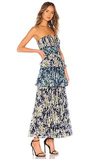 Платье mel - AMUR