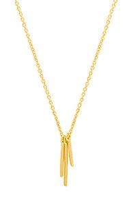 Ожерелье josey - gorjana