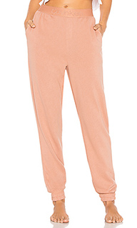 Джоггеры tonal logo - Calvin Klein Underwear