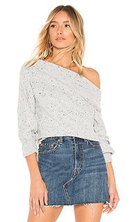 Пуловер puff sleeve - Michael Stars