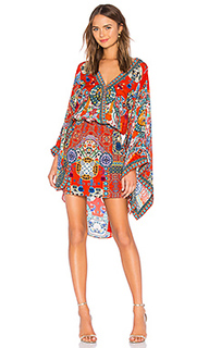 Платье kimono - Camilla
