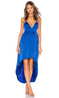 Вечернее платье caleb - NBD
