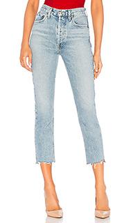Прямые джинсы riley - AGOLDE