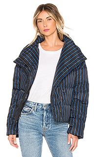 Куртка offset - Theory