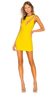 Обтягивающее платье tryst - h:ours