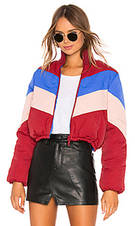 Дутая куртка senna - Tularosa