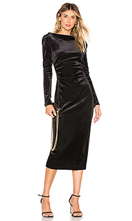 Платье hudson - RACHEL ZOE