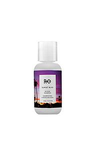 Шампунь для белых волос sunset blvd - R+Co