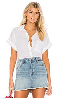 Рубашка с коротким рукавом mod - Sanctuary