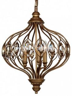 Подвесной светильник Fes 1382-3P Favourite