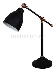 Настольная лампа офисная Cruz 3373/1T Odeon Light