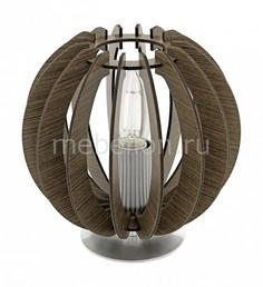 Настольная лампа декоративная Cossano 95793 Eglo
