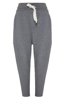Серые спортивные брюки Winslow Isabel Marant Man