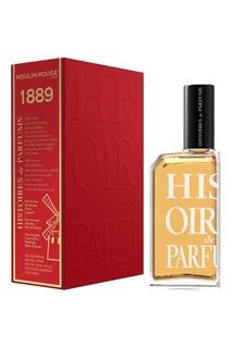 Парфюмерная вода 1889 MOULIN ROUGE, 60 ml Histoires de Parfums