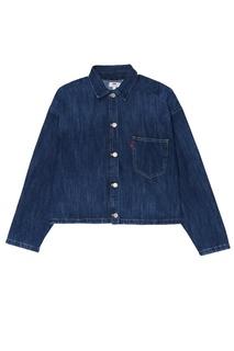 Синяя джинсовая рубашка Red Tab Levis®