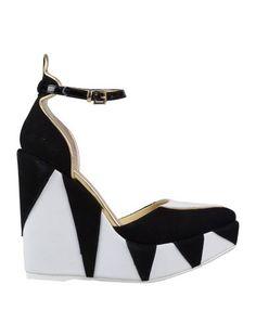 Туфли Casamadre