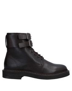 Полусапоги и высокие ботинки Brunello Cucinelli