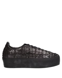 Обувь на шнурках Bikkembergs