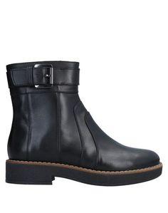Полусапоги и высокие ботинки Geox