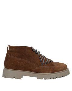 Полусапоги и высокие ботинки Casbia