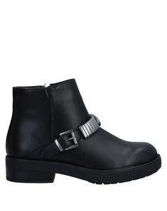 Полусапоги и высокие ботинки Pieces