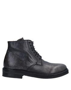 Полусапоги и высокие ботинки Mauron