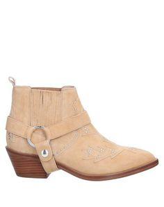 Полусапоги и высокие ботинки MorobĒ