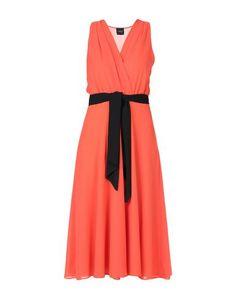 Платье длиной 3/4 Mem.Js