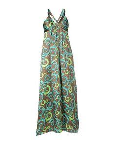 Длинное платье ANA Alcazar