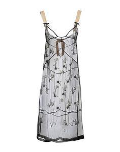 Платье до колена N° 21