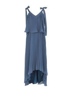 Платье длиной 3/4 TD True Decadence