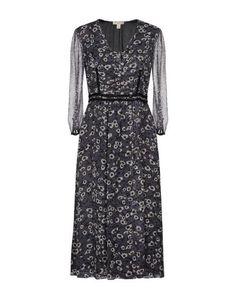Платье длиной 3/4 Burberry