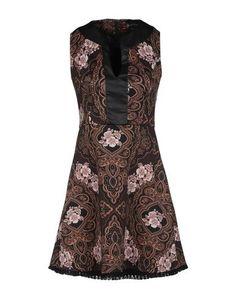 Короткое платье Sarah Chole FOR BAD Girl