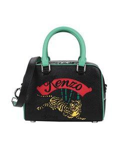 Сумка через плечо Kenzo