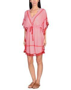Пляжное платье 4 Giveness