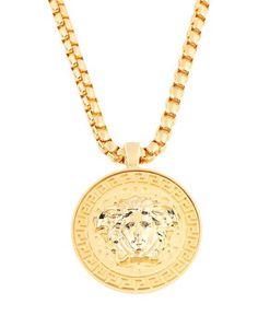 Ожерелье Versace