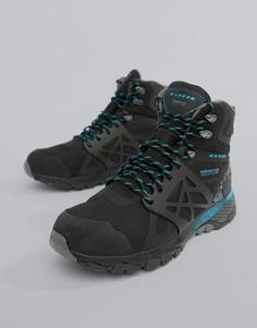 Легкие походные ботинки Dare2b - Черный