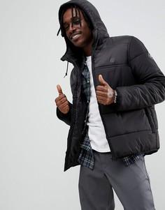 Черная куртка Element Alder - Черный