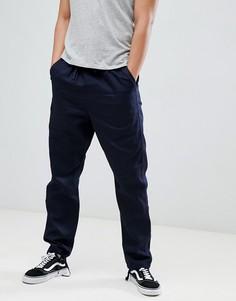 Темно-синие брюки Carhartt WIP Fordson - Темно-синий