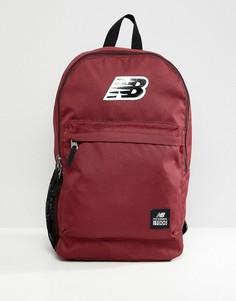 Красный рюкзак с логотипом New Balance 500387-641 - Красный
