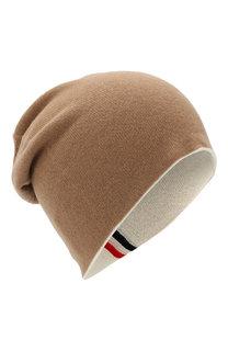 Кашемировая шапка Moncler