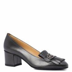 Туфли GIOVANNI FABIANI G5517 черный