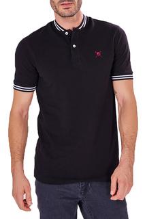 polo t-shirt Auden Cavill