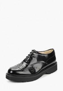 Ботинки Thomas Munz