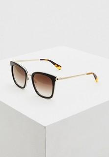 Очки солнцезащитные Love Moschino